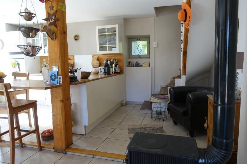 Vente maison / villa Le touvet 349000€ - Photo 6