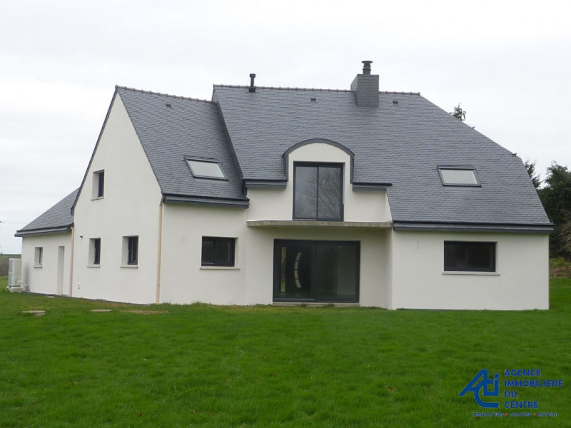 Vente maison / villa Noyal pontivy 339 900€ - Photo 2