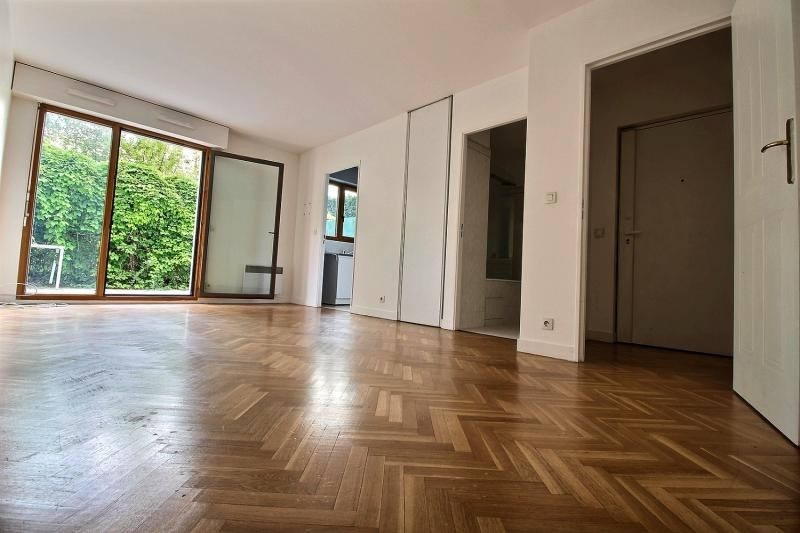 Vente appartement Issy les moulineaux 285 000€ - Photo 2