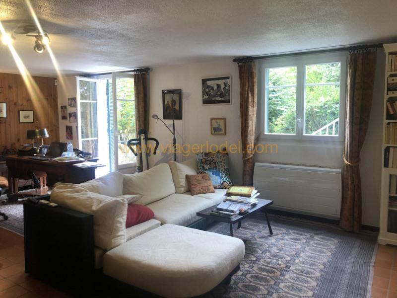 Viager maison / villa Saint-germain-de-la-grange 185000€ - Photo 12