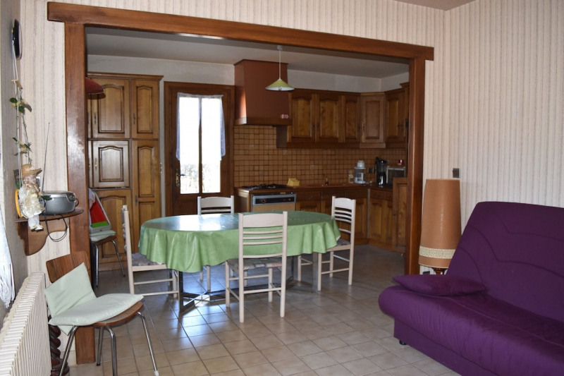 Sale house / villa Mariac 209 880€ - Picture 6