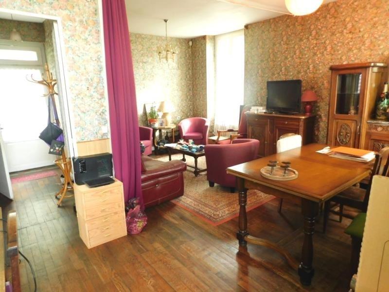 Vente maison / villa Lecousse 145600€ - Photo 2