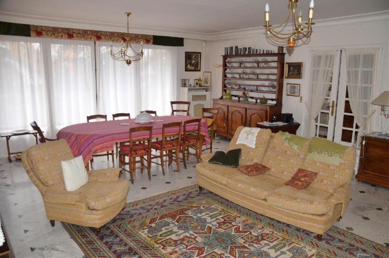 Sale house / villa Chartrettes 452000€ - Picture 7