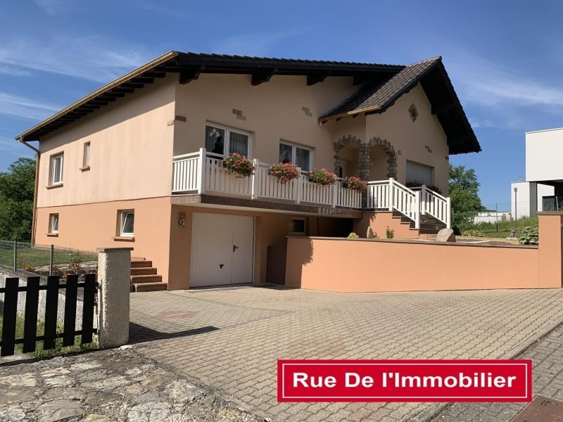 Vente maison / villa Obergailbach 211000€ - Photo 2