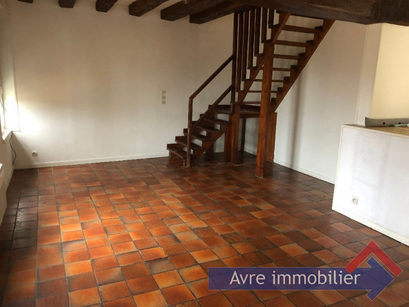 Location appartement Verneuil d'avre et d'iton 508€ CC - Photo 1