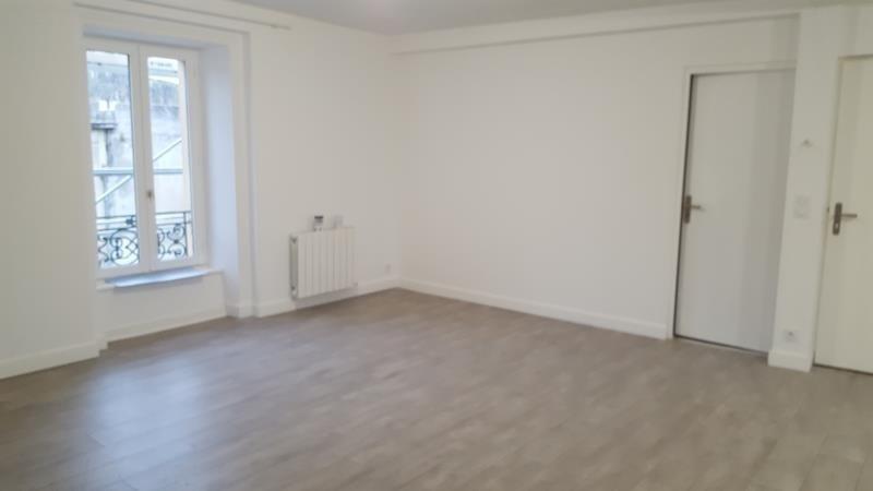 Rental apartment Quimperle 580€ CC - Picture 2