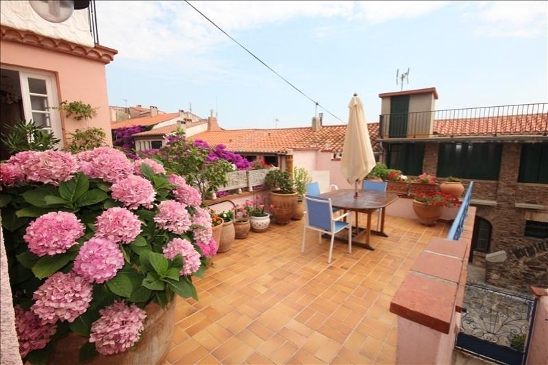 Venta de prestigio  casa Collioure 787000€ - Fotografía 2
