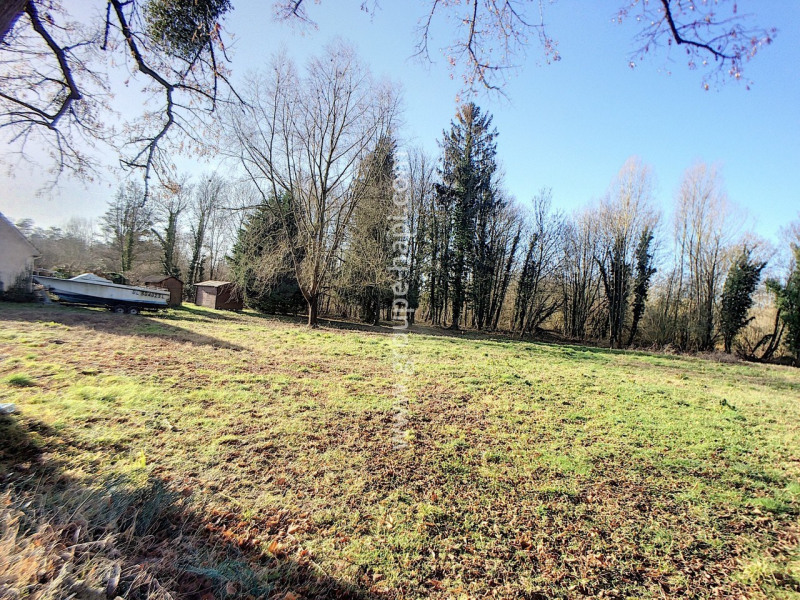 Revenda terreno Gouvieux 226000€ - Fotografia 2