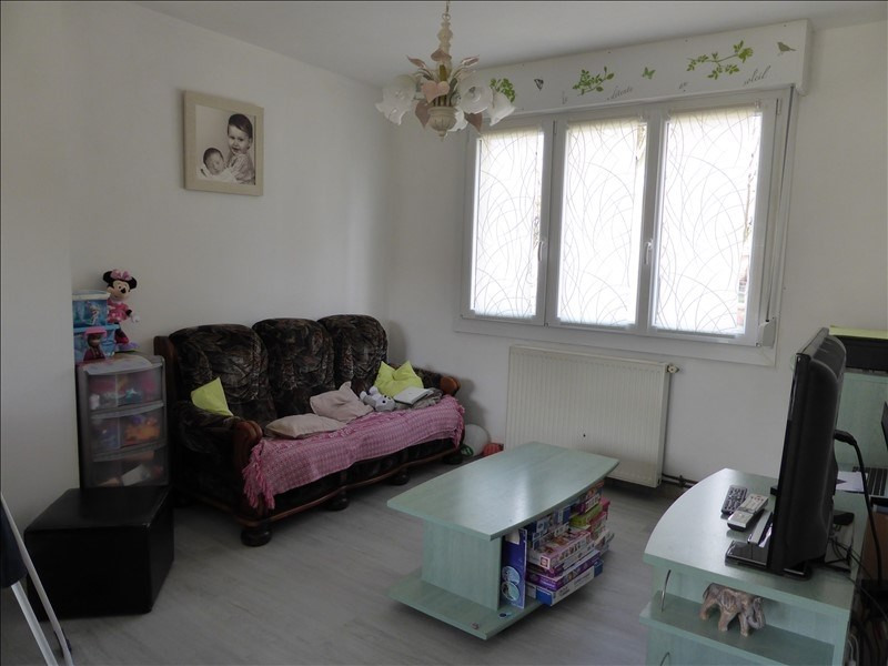 Vente maison / villa Bruay labuissiere 117000€ - Photo 3