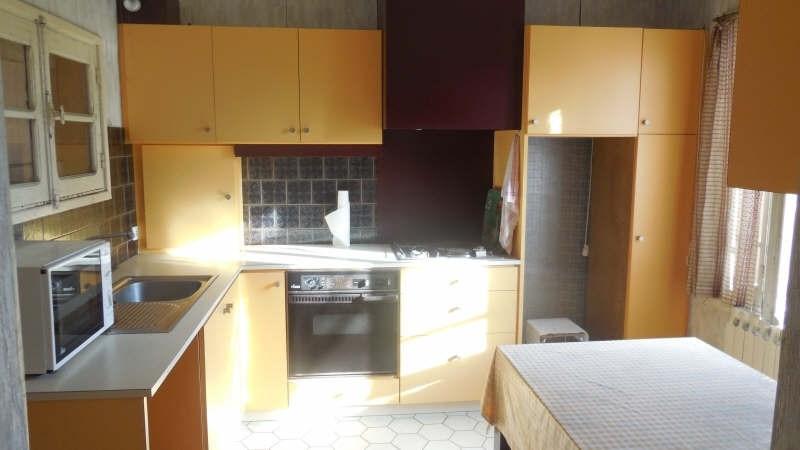 Vente maison / villa Cazeres 190000€ - Photo 2