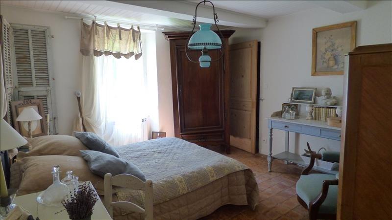 Deluxe sale house / villa Sarrians 695000€ - Picture 8