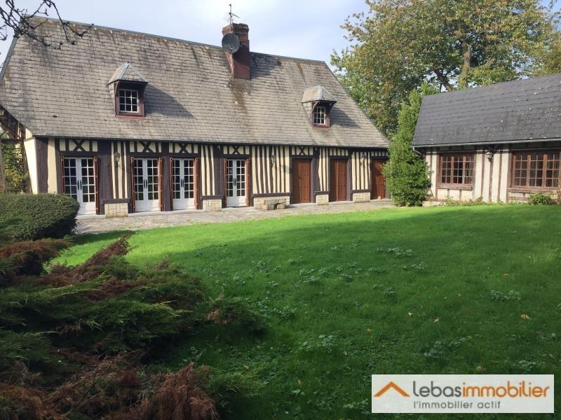 Vendita casa Yvecrique 200000€ - Fotografia 1