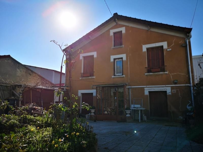 Revenda casa Houilles 317000€ - Fotografia 3