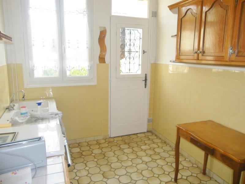 Sale house / villa Sannois 367500€ - Picture 4