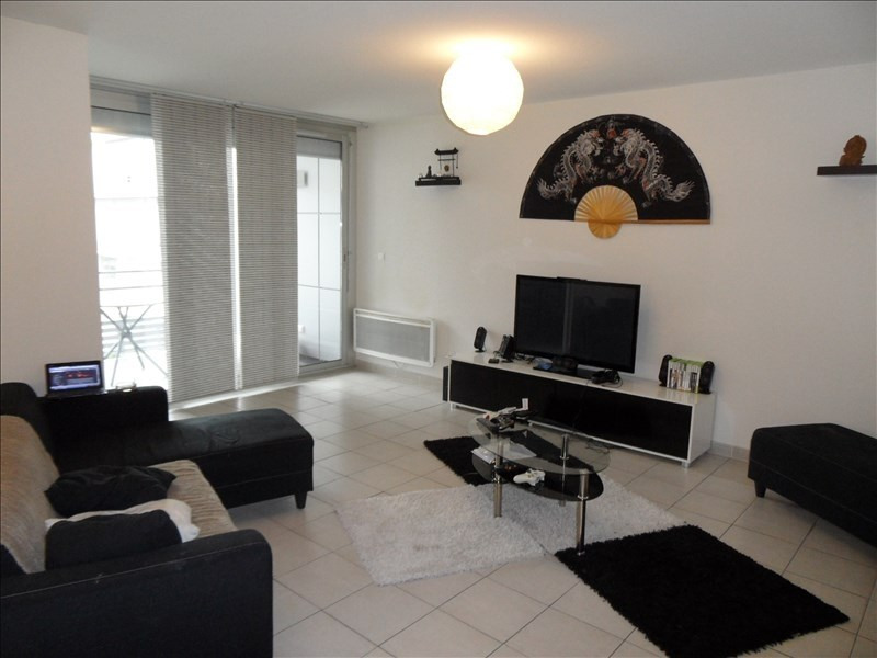 Location appartement Montpellier 795€ CC - Photo 1