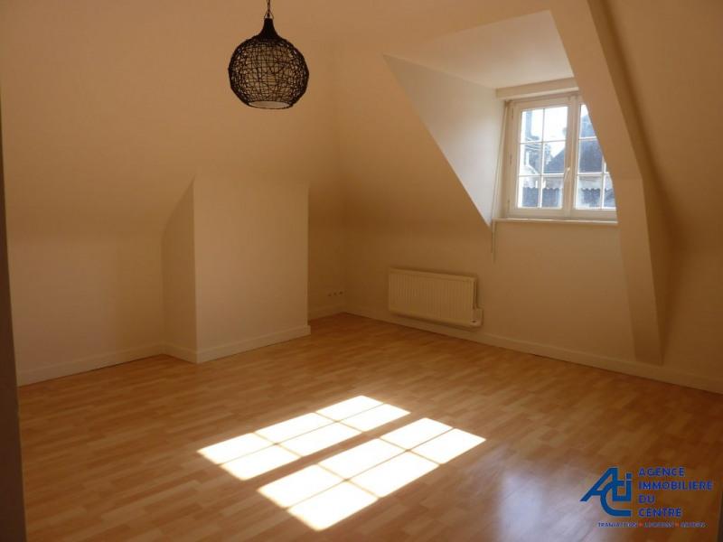 Location appartement Pontivy 490€ CC - Photo 1