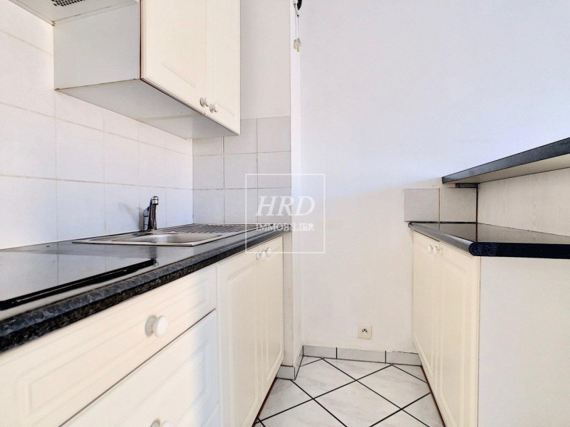 Vendita appartamento Strasbourg 141700€ - Fotografia 6