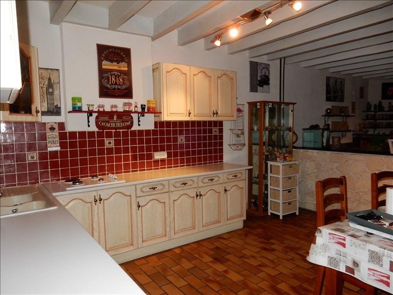 Rental house / villa Isdes 550€ CC - Picture 1