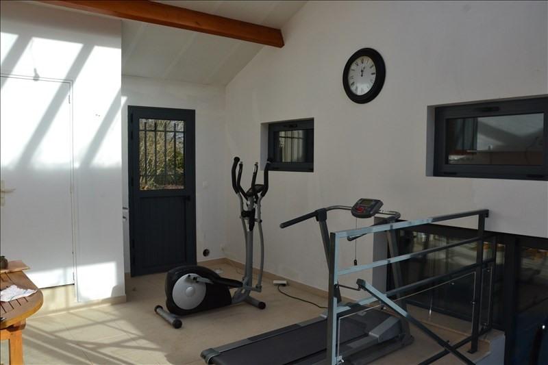 Sale house / villa 15'cergy 397100€ - Picture 3