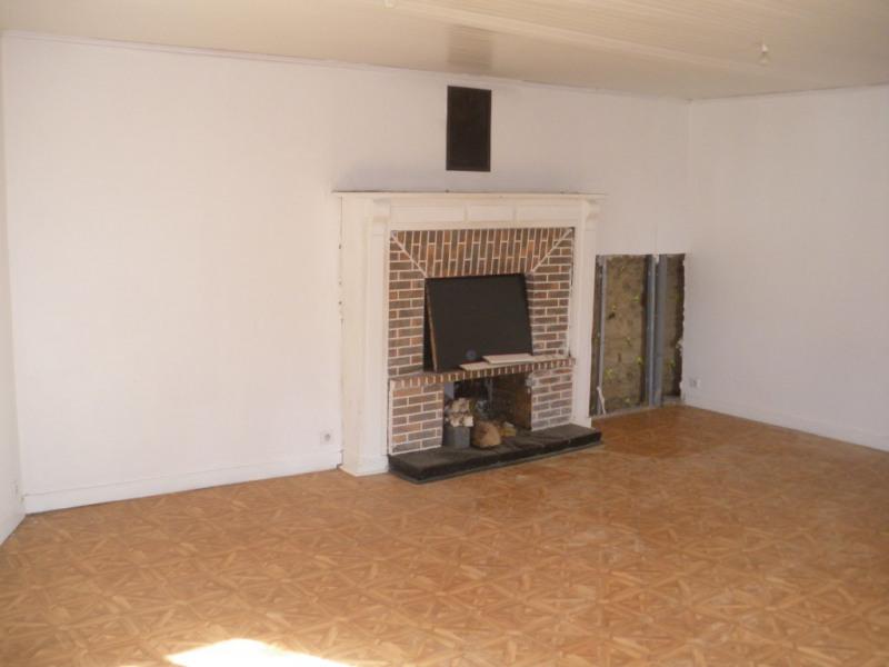 Sale house / villa Pleugueneuc 107500€ - Picture 1