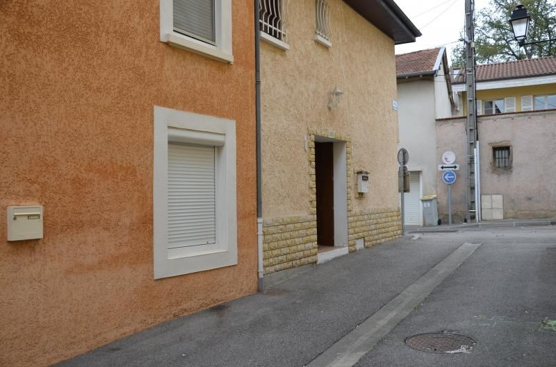 Sale apartment Heyrieux 113 000€ - Picture 11