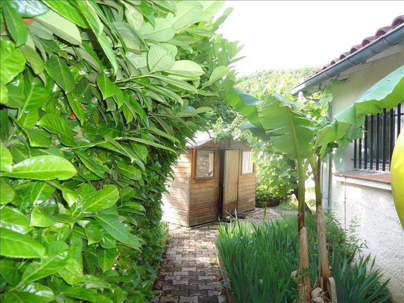 Vente maison / villa Arles sur tech 239000€ - Photo 10