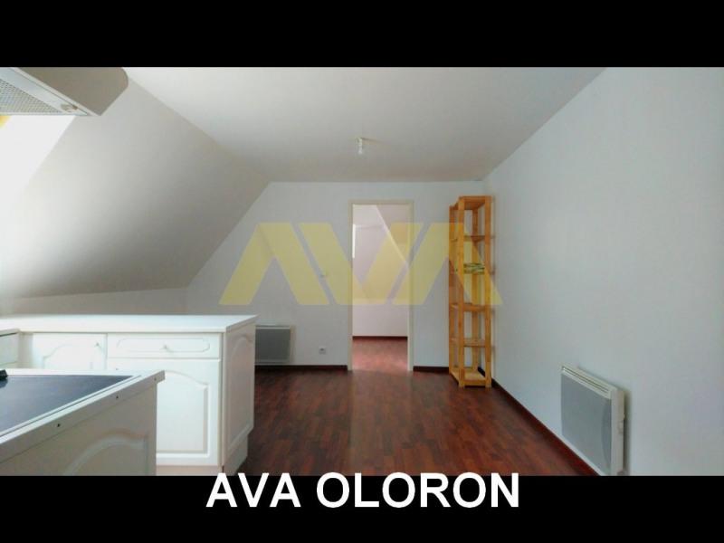Vente appartement Oloron-sainte-marie 46500€ - Photo 1