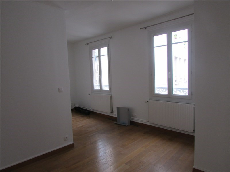 Alquiler  apartamento Rouen 625€ CC - Fotografía 3