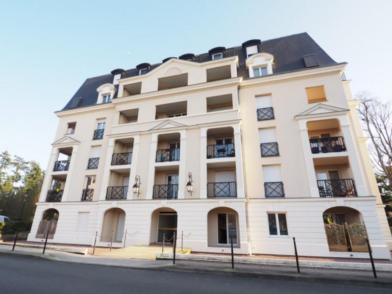 Rental apartment Dammarie les lys 706€ CC - Picture 1