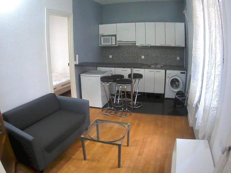 Vente appartement Paris 12ème 255 000€ - Photo 1