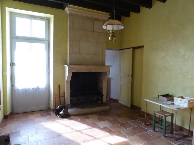 Vente maison / villa Saint hilaire la palud 210000€ - Photo 3