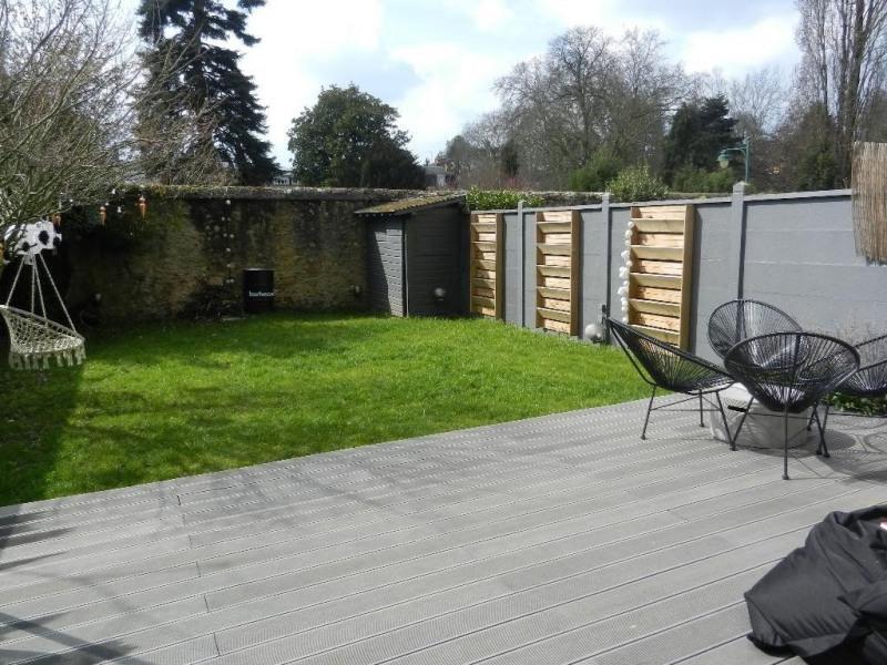 Deluxe sale house / villa Le mans 587100€ - Picture 2