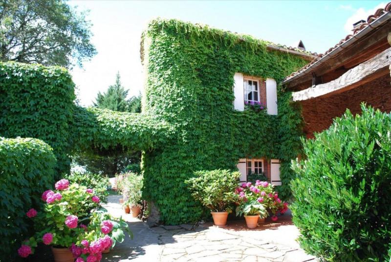 Vente maison / villa Villefranche-d'albigeois 495000€ - Photo 10
