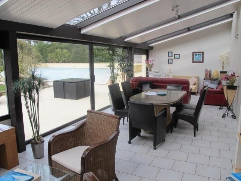 Sale house / villa Vesly 381425€ - Picture 4