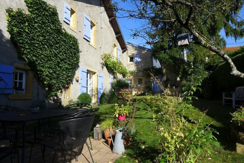Vente de prestige maison / villa Saulny 440000€ - Photo 3
