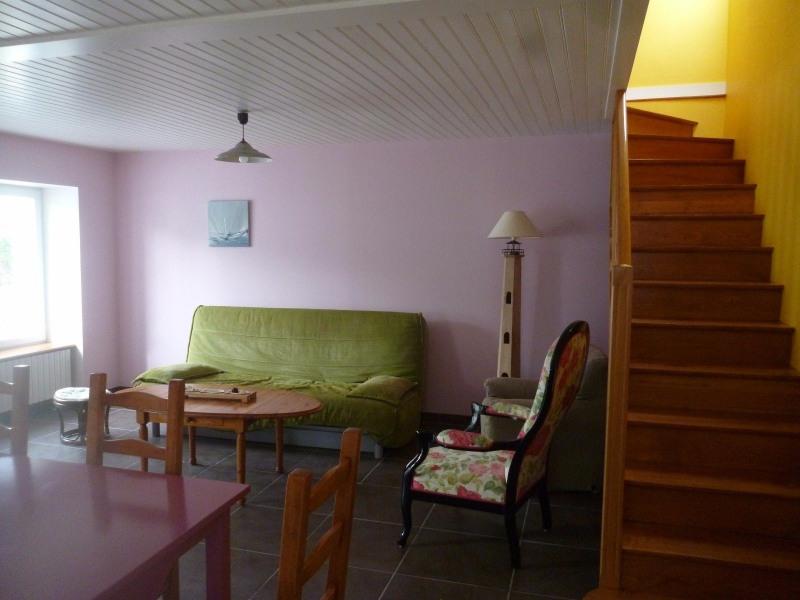 Sale house / villa Etel 199000€ - Picture 1