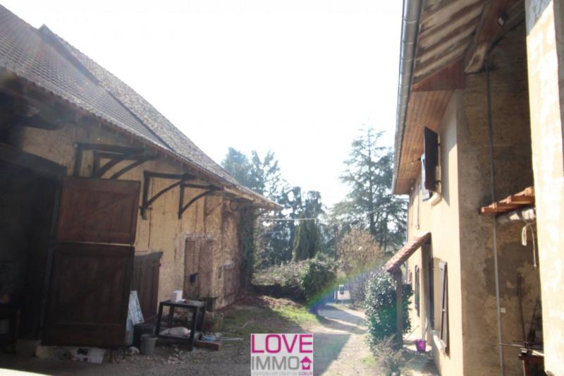 Vente maison / villa St genix sur guiers 129000€ - Photo 4