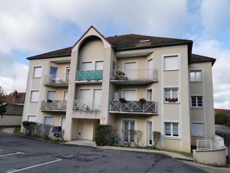 Vente appartement Melun 164000€ - Photo 11