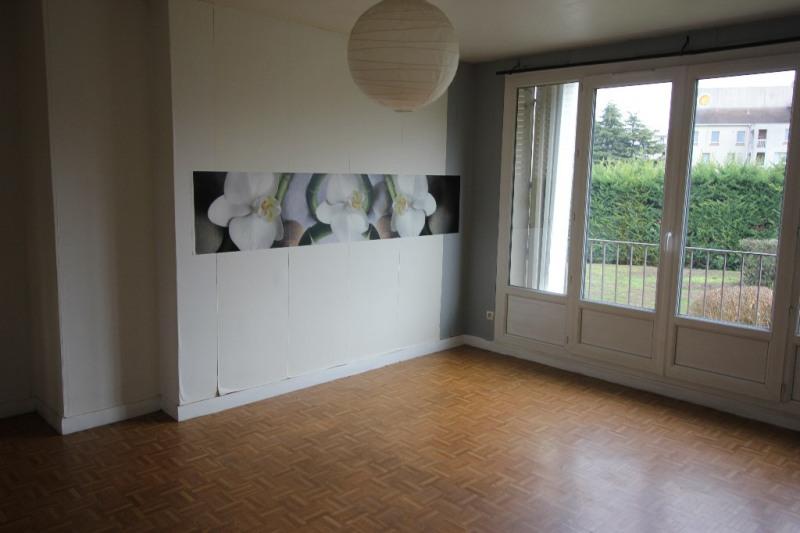 Sale apartment Conflans sainte honorine 173250€ - Picture 2