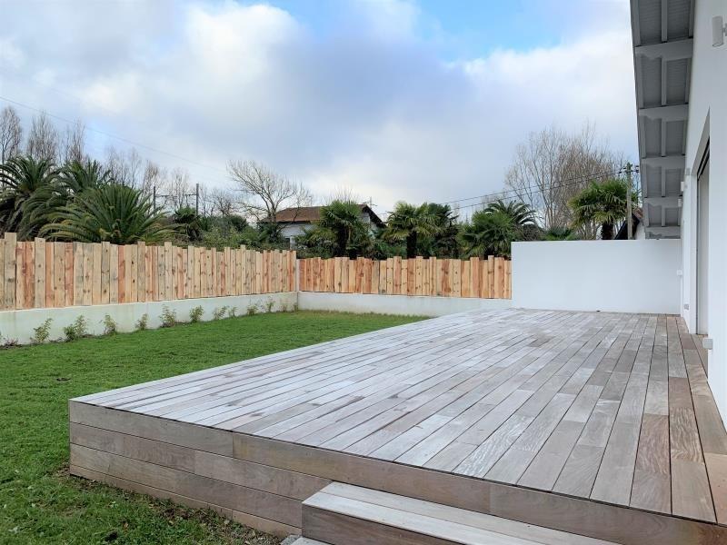 Deluxe sale house / villa Bidart 699600€ - Picture 5