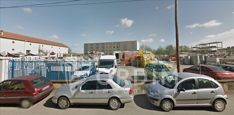 Sale site Auxerre 130000€ - Picture 1