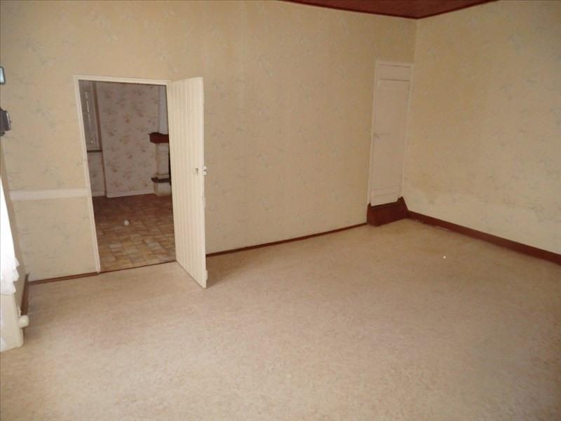 Sale house / villa Dompierre du chemin 32000€ - Picture 4