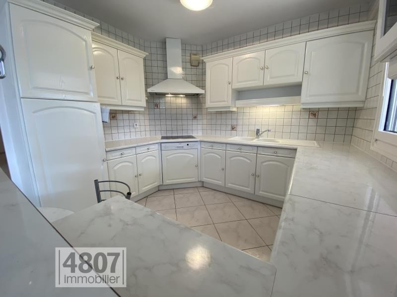Vente appartement Ambilly 367000€ - Photo 2