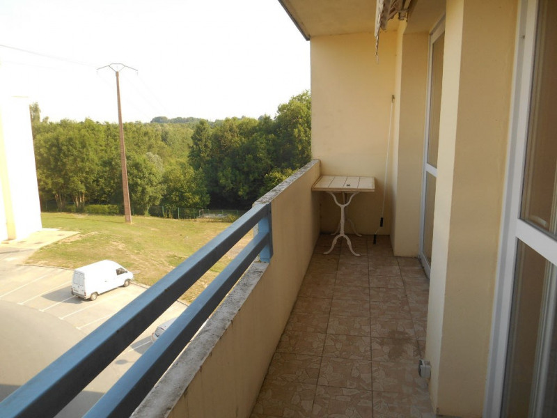 Vente appartement Harly 48000€ - Photo 9