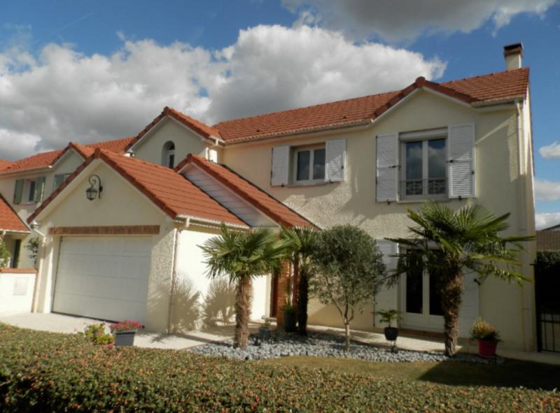 Revenda casa Morangis 519000€ - Fotografia 2