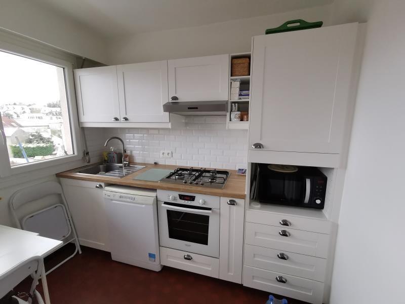 Venta  apartamento Orgeval 329000€ - Fotografía 3