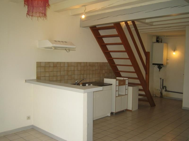 Rental apartment Perigueux 500€ CC - Picture 1