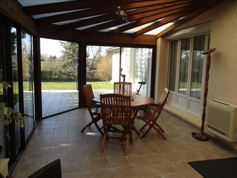 Sale house / villa Saint cyr de favieres 260000€ - Picture 6