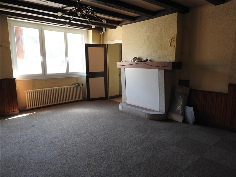 Sale house / villa A 15 mn de chatillon 28 500€ - Picture 3