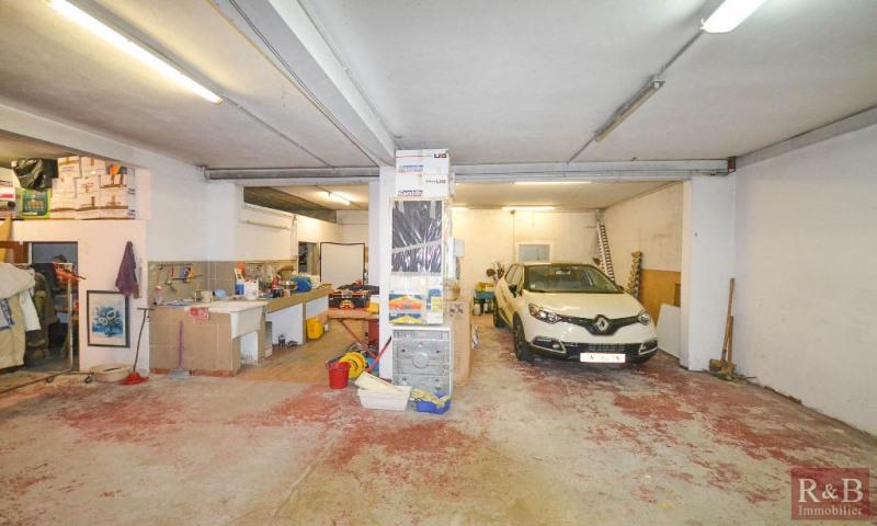 Sale house / villa Les clayes sous bois 483000€ - Picture 16